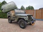 Full Matching Willys M38a1 Jeep Restored ( Nekaf 1957 ) Te Koop ,For Sale, Zum Verkauf